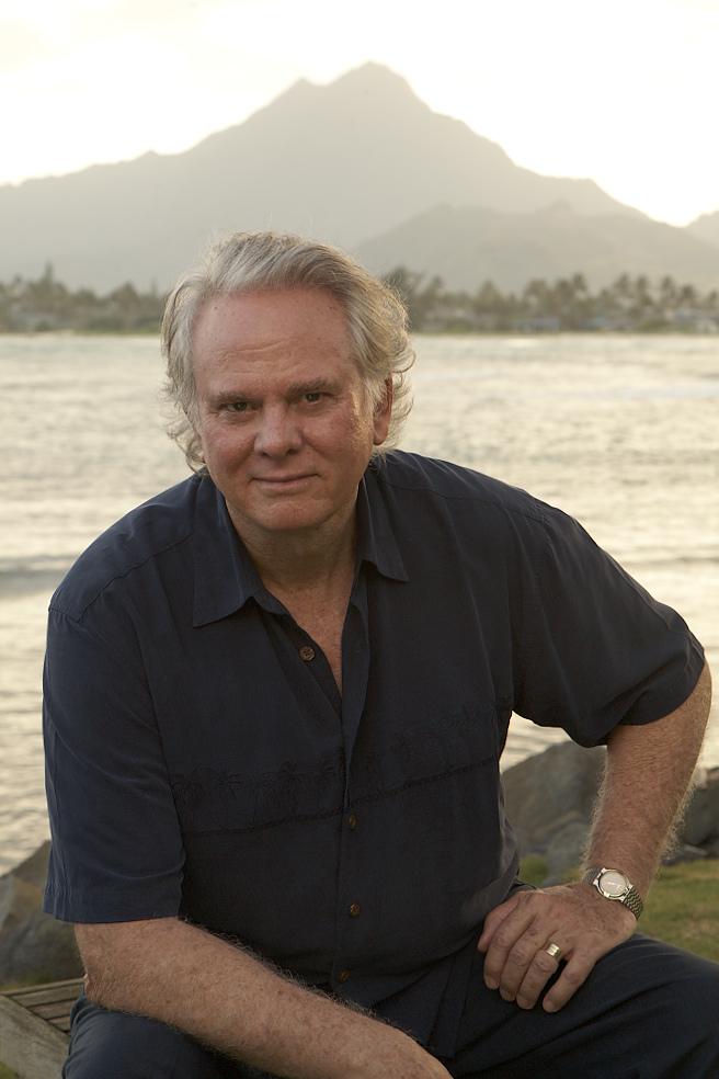 John Stephenson - Kailua, Hawaii